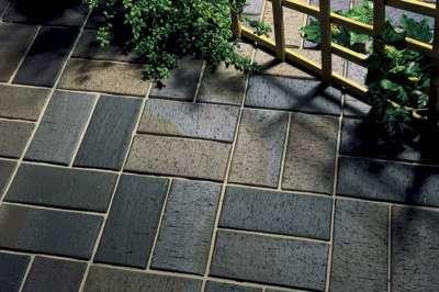 Клинкерная брусчатка Roben в Белгороде Фото 5