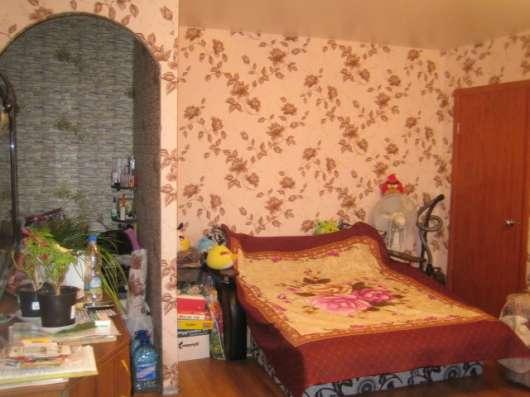 2х комнатная квартира Баумана,10а Эльмаш