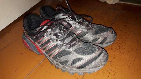 Беговые кроссовки в хорошем состоянии в г. Житомир Фото 2