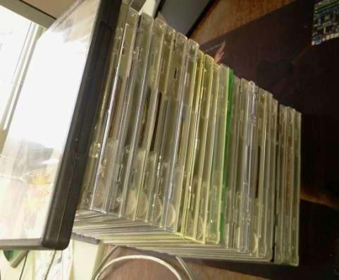 Коробки то компакт-дисков (CD - DVD Box)