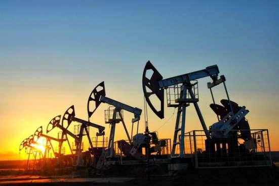 Нефть товарная сера 3,26%
