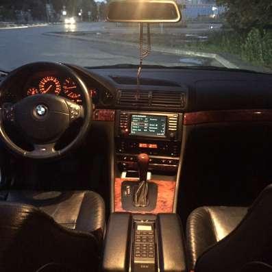 Продажа авто, BMW, 7er, Автомат с пробегом 263000 км, в г.Минск Фото 1