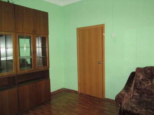 Продам 3х комнатную квартиру по улице Фрунзе. 64 кв. м