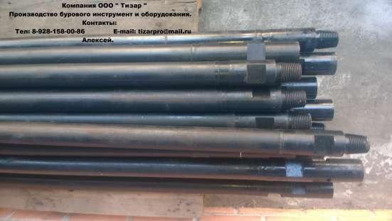 Rod drilling SN-50