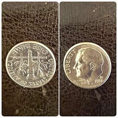 11 монет Liberty в Москве Фото 4