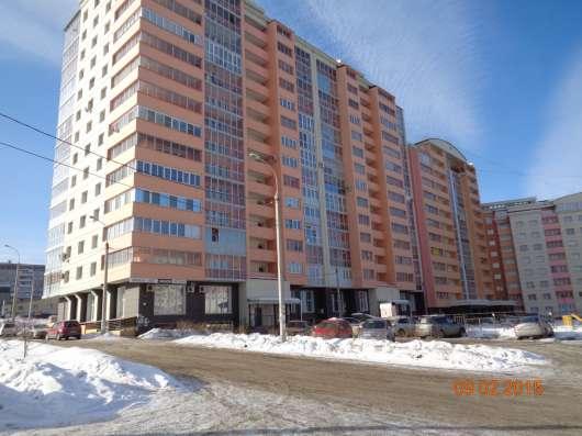 Продам 3-комнатную квартиру на 13/14 этаже в Университетском в Иркутске Фото 1
