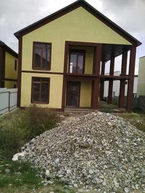 Продам дом в Борисовке в Новороссийске Фото 1