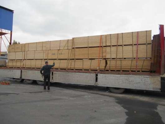 OSB-3 2500х1250х18мм в Екатеринбурге Фото 5