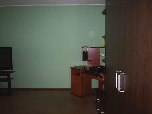 2-х комнатная ул. Весны 20