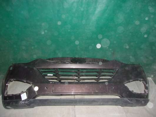 Бампер передний Hyundai ix35