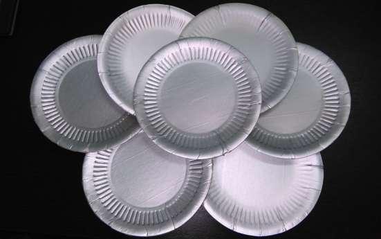 Посуда одноразовая в ассортименте в Краснодаре Фото 4