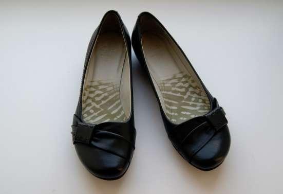 Туфли английской фирмы Clarks