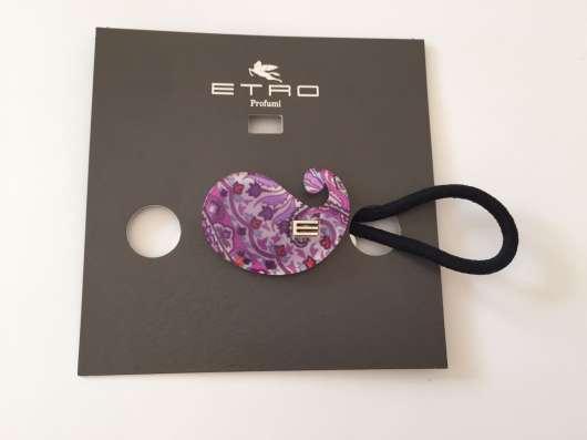 Etro оригинал резинка для волос