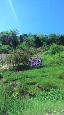 Продам участок в Адлерском районе