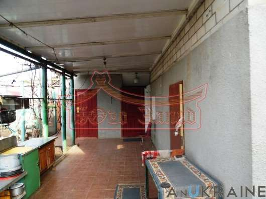 Дом на Сухом Лимане