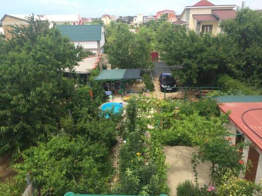 Продам жилую дачу у моря Звездный берег в г. Севастополь Фото 2