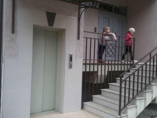 Квартира в Сочи в 300 шагах от моря