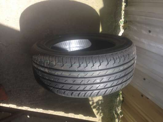 Новые шины 245/50R18
