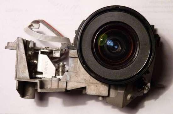 Проектор Infocus IN26 в разобранном состоянии в Владивостоке Фото 5