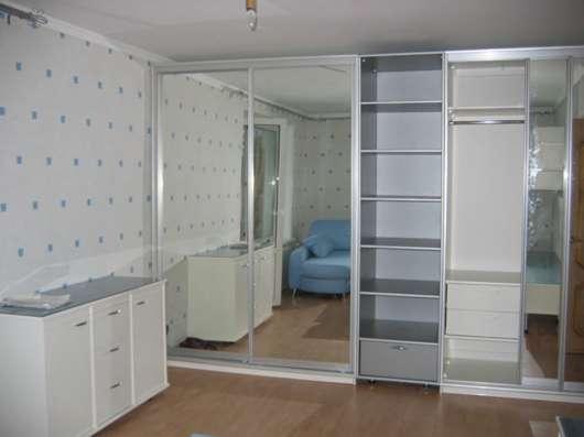 Нестандартная корпусная мебель для дома и офиса