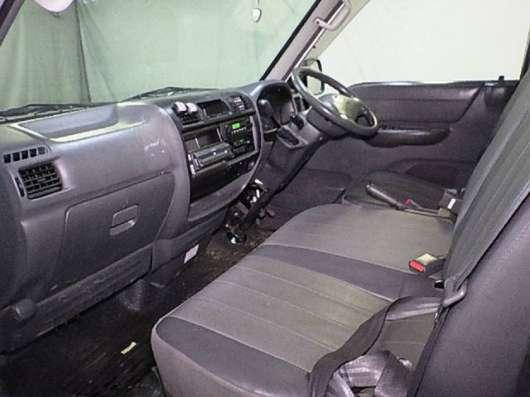 Mazda bongo 1- тонный с гидробортом в Екатеринбурге Фото 1