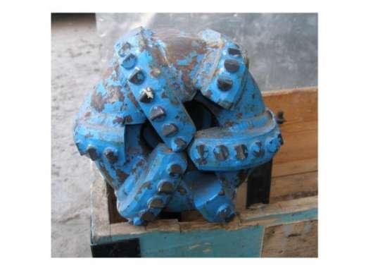 Алмазные буровые долота (PDC) М4,Diamond Drilling Bits