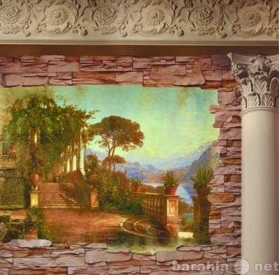 Фрески Всё производители фресок в г. Самара Фото 2