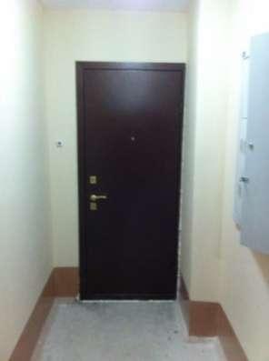 Продажа стальных, металлических дверей в Чебоксарах Фото 3