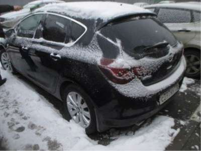 автомобиль Opel Astra, цена 448 000 руб.,в Казани Фото 2