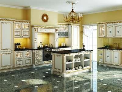 Кухни на заказ Спутник Стиль в г. Пушкино Фото 4
