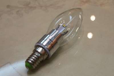 Светодиодные лампы Jazzway Clear в Иркутске Фото 2