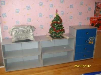 Продам детскую мебель Гоночный Болид Фор