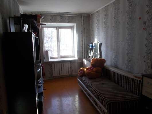 Продаю 2-х комнатную, ул. Водопьянова 6