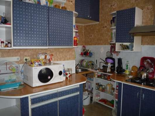 Сертоло, Ларина, д 6, 3х квартира в прямой продаже в Сертолово Фото 5