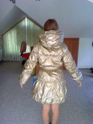 Пуховик пальто LENNE женское в г. Днепропетровск Фото 2