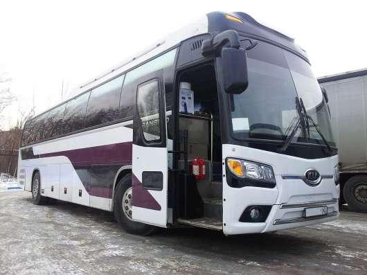 Транспортное обслуживание в Рязани Фото 2
