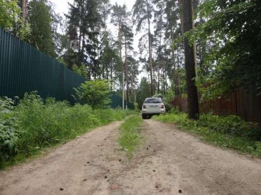 Дом-участок 8 сот, ижс, Пушк.р, Ярославское ш, 12 км от мкад