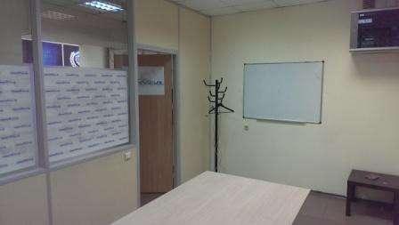 Офис в центре 13 м2
