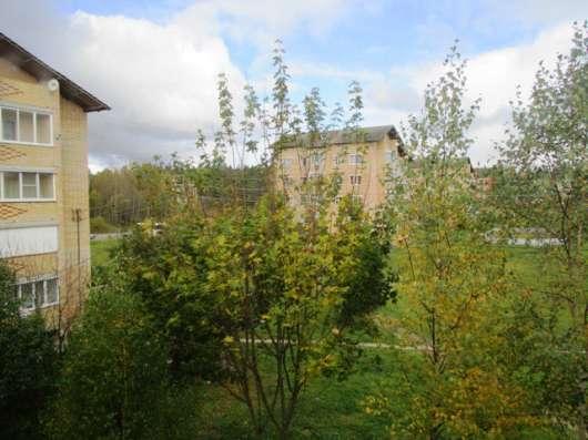 Продаю квартиру в курортном месте Подмосковья 104 кв. м