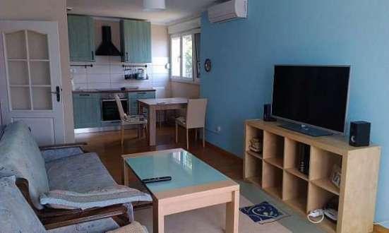 Отличная квартира в Херцег-Нови, Черногории