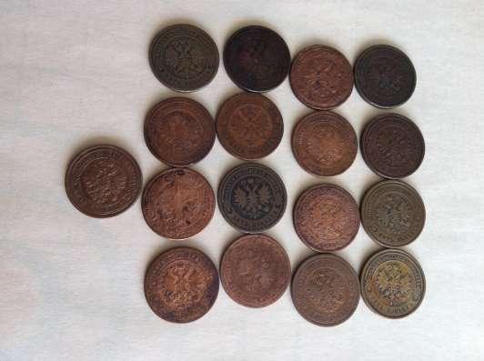 Продам коллекцию царских монет в Москве Фото 4