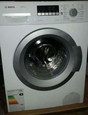 Продажа стиральной машины BOSH