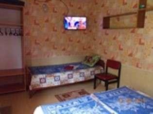 Комнаты для летнего отдыха в Береговом (Феодосия) Фото 2