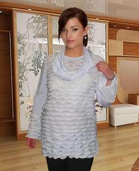 Блузы-Туники для беременных остатки склада