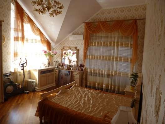 Дом с прекрасной планировкой