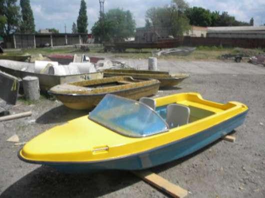Новые пластиковые лодки в Краснодаре Фото 2