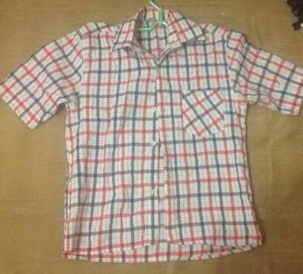 Две рубашки по цене одной