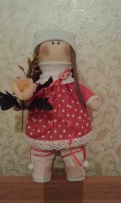 Куколка Танюшка