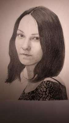 Выполнение копии картин на заказ.Портрет по фото в г. Самара Фото 2