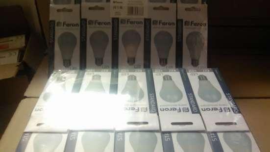 ERON LED светодиодная лампа LED LB-710 10Вт Е27 4000К в г. Харьков Фото 1